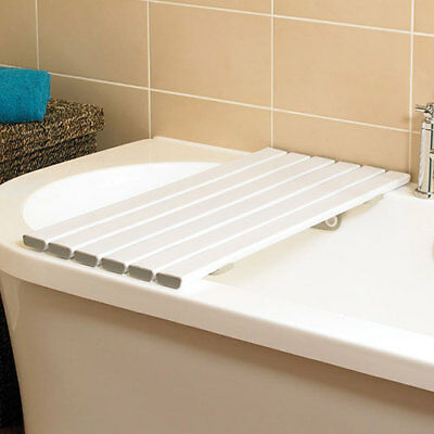 Bariatric use Shower Board - 27 Inch