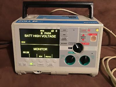 Zoll M Series Fully working