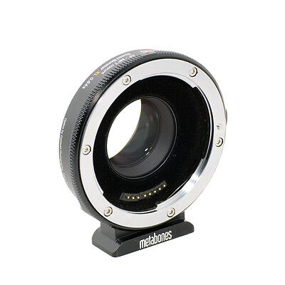 Metabones Speedbooster XL 0.64x / EF - MFT mount