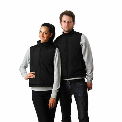 Heller Small Unisex Electric Heated Vest - HVS