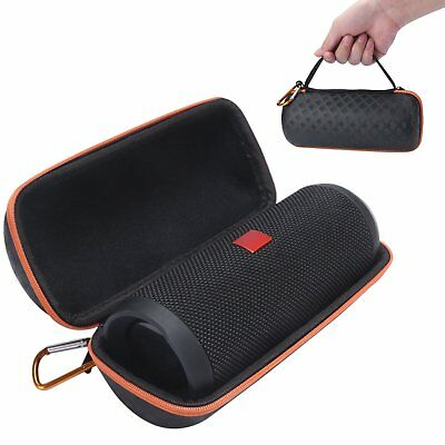 EVA Hard Housse Étui Coque Sac Case Cover pour JBL Flip 4 3 Bluetooth Speakers