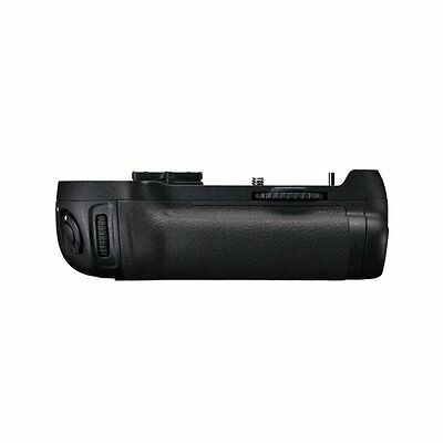 Nikon MB-D12 Battery Grip - Black