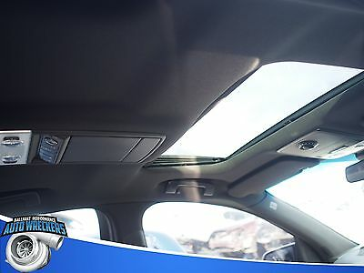 HOLDEN VE Calais SS V Sunroof Assembly Only