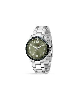 Orologio SECTOR YOUNG Stainless Steel  - R3253596004
