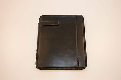 Filofax Tablet Case Holborn Black