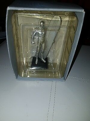 collectable Marvel Silver Surfer