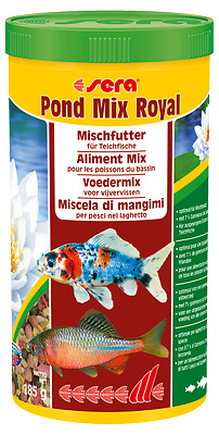 sera Pond Mix Royal 1000ml