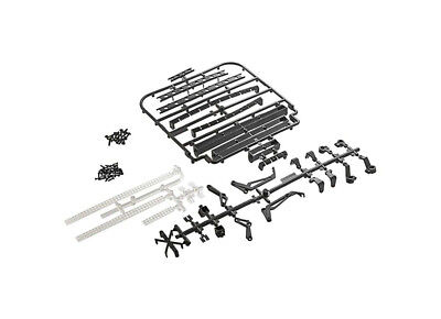 Axial Universal Light Bar Set AXIAX31152