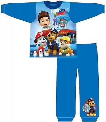 Boys Official PAW Patrol pyjamas