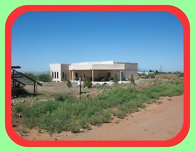 Southern Arizona~Excellent Large Buildable Parcel~$59 A Month!