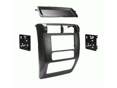 Connects2 CT23JP05 Jeep Wrangler 2003 - 2006 Double Din Stereo Facia Kit