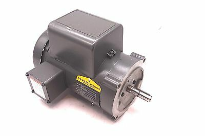 New Baldor Reliance Vl3507 Electric Motor .75 H.p. 1725 R.p.m. 1 Phase