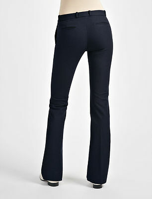 Ladies Joseph - Gabardine Stretch Rocket Trouser - Brand New - RRP £225.00