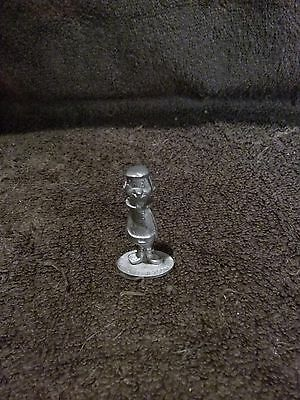 Spoontiques Pewter - Jetsons Figurine - George Jetson