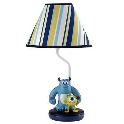 Disney Baby Monsters, Inc. Lamp and Shade