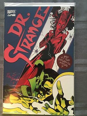 Doctor Strange: What Is It That Disturbs You, Stephen by P.Craig Russell 1997 NM