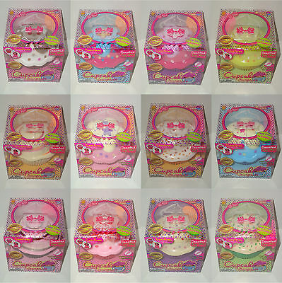 CUPCAKE SURPRISE Transforming Scented Princess Dolls *CHOOSE FROM ALL 12 DOLLS*
