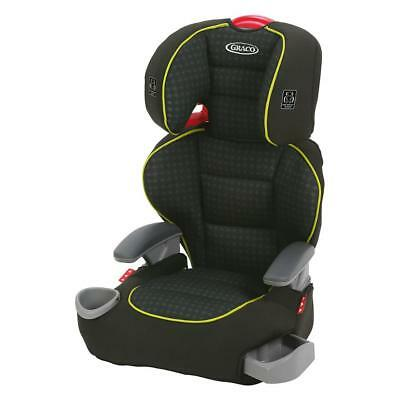 Graco 2-in-1 Highback TurboBooster with Comfortcore - Atticus