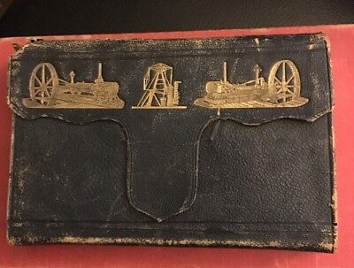 Stephen Roper's Hand-Book of Land & Marine Engines...Boilers...Illustrated..1875