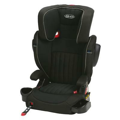 Graco TurboBooster(TM) LX Booster Car Seat with TrueShield - Ion