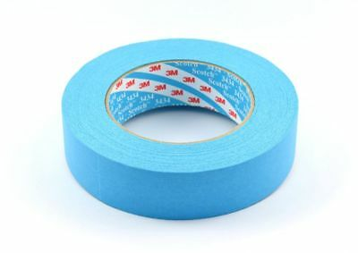 3M Scotch Tape 3434 30mm Abdeckband Abklebeband