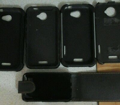 lot of HTC cases