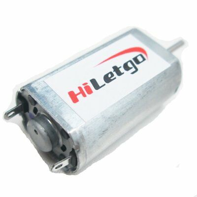 1pc 1.5V-9V Brushless Magnetic Motor Micro Motor High Speed High Torque Motor