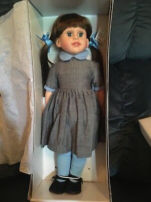 "My School Friend 18"" Doll - Brand New In Box - #1 Of 2"