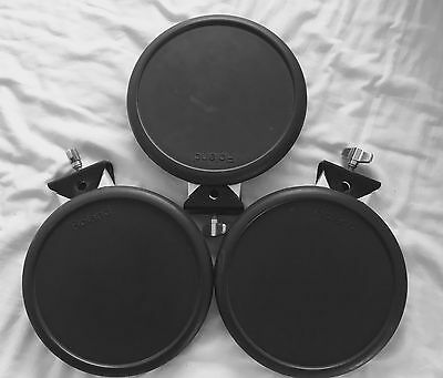 Roland PD-7 Electronic V Drum Pads