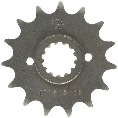JT Sprockets JTF516.15 15T Steel Front Sprocket
