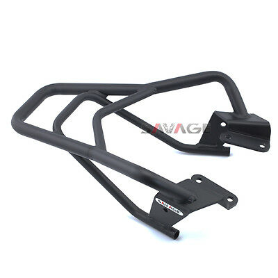 For HONDA CBR500R CB500F CB500X Motorcycle CNC Rear Carrier Luggage Rack