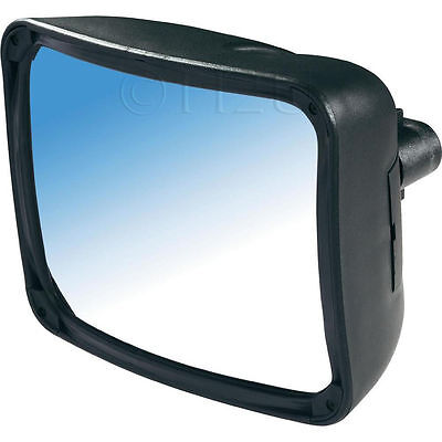 Wide Angle Mirror Blind Spot Camion Truck Lorry Caravan Van Bus Recovery Side