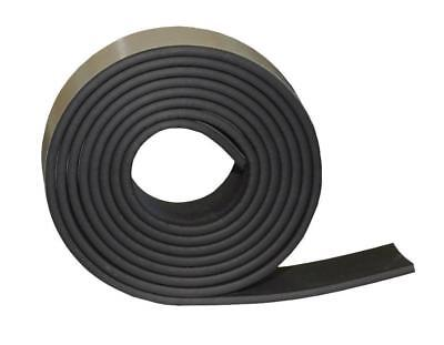 Kidkusion 12 inch Indoor/Outdoor Safety Cushion Tape - Black