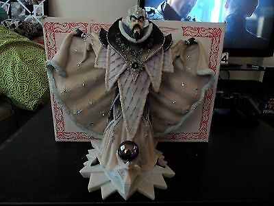 Enchantica: Vrorst the Ice Sorcerer - Limited Edition