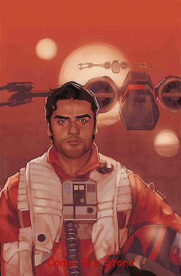 Star Wars Poe Dameron #18 (2017) 1St Printing Bagged & Boarded Marvel