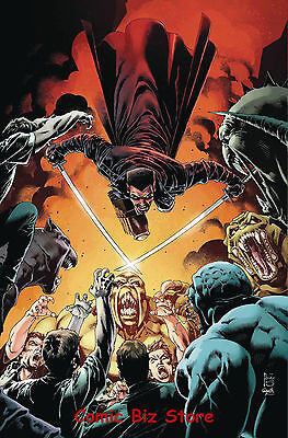 Secret Empire Brave New World #5 (Of 5) (2017) 1St Printing Bagged & Boarded