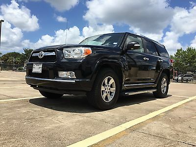 2011 Toyota 4Runner Premium Toyota 4Runner SR5 Premium - Excellent Condition - Save Fees - Private Sale
