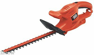 "Black Decker 16"" Patio Lawn Garden Yard Mower Power Hedge Trimmer Cutter TR116"