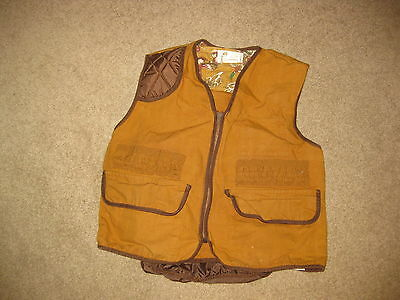 American Field Hunting Vest Mens Size Large