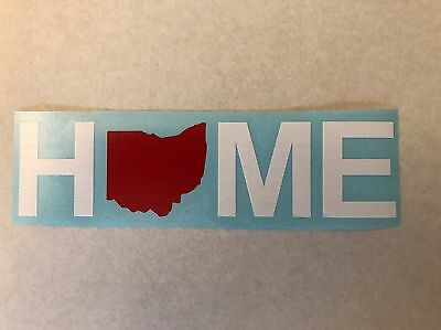 Decal R688 Seal of Cleveland Ohio Sticker