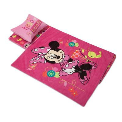 Minnie Mouse Deluxe Memory Foam Nap Mat