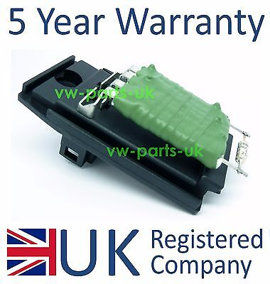 Heater Blower Motor Resistor 1311115 Ford Focus Mondeo Tourneo Transit Connect