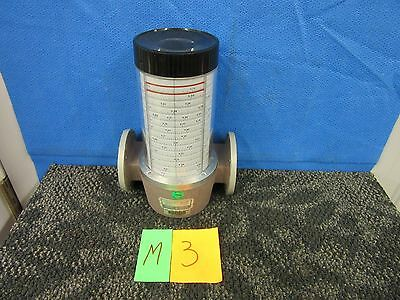 Hp Hewlett Packard Waveguide Frequency Meter G532A Military Surplus Lab Flow