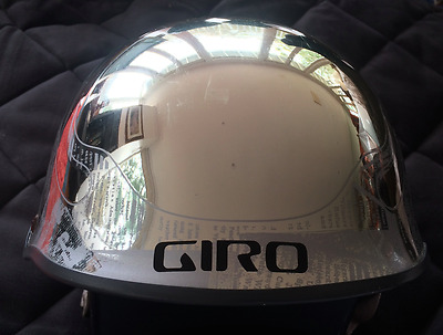 Winter Clearance - The baddest sport helmet on the block! Bad Lieutinent Chrome