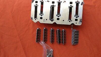 Mercury Outboard Reed Block & Valves
