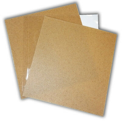 WORBLA 3 PACK Combo - 2 Classic 1 TranspArt 8x8 Inch Per Sheet - COSPLAY