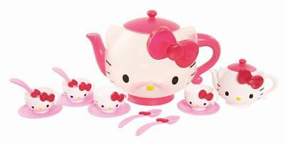 Hello Kitty Tea Time Set
