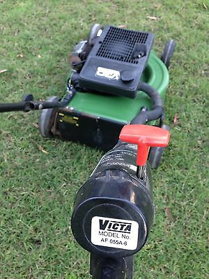Vintage Victa Lawn Mower for Parts