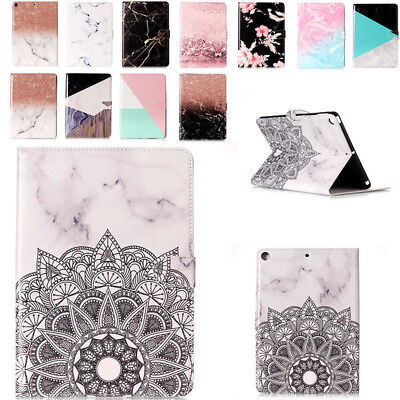 """Smart Magnetic Flip Leather Wallet Stand Case Cover For iPad 9.7 2017/ Pro 10.5"""""""