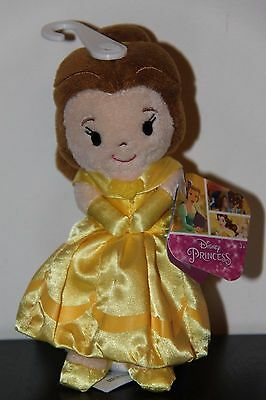 Disney Beauty and the Beast -  Plush Belle